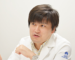 「LUX-Lung7」の結果から読み解く、患者状況に応じた投与量マネジメントの重要性